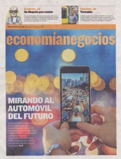 Portada Heraldo 10-01-2016